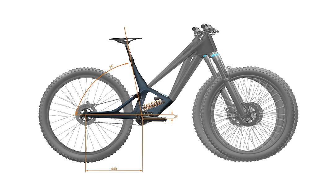 Canyon GeoBend Concept