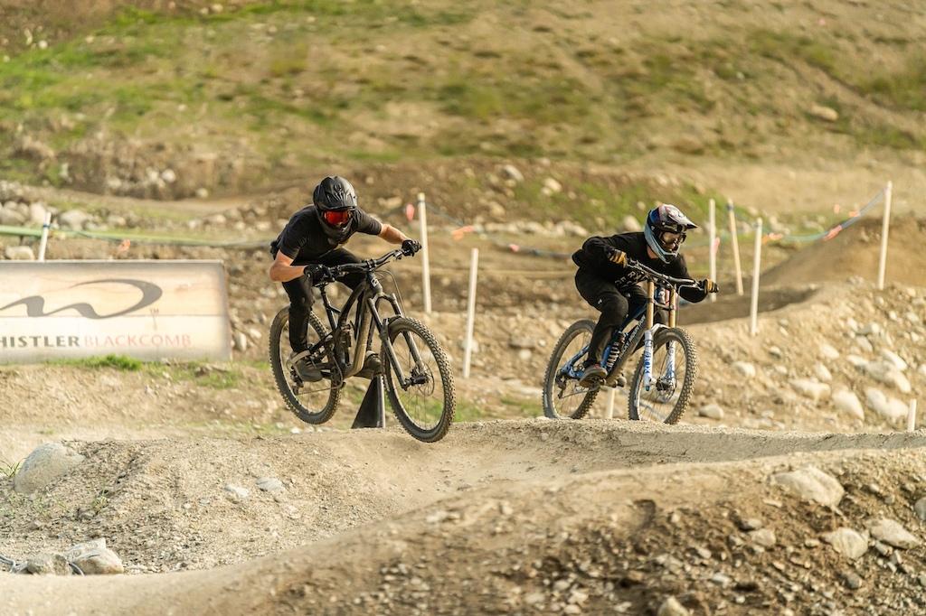 GMC Dual Slalom
