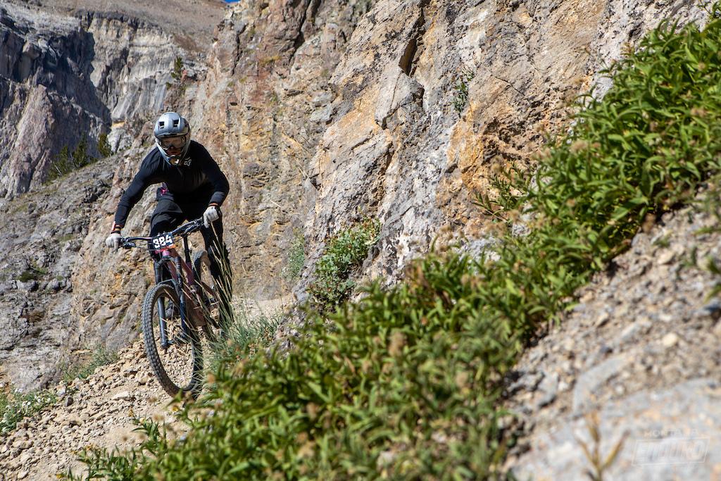 Montana Enduro Series The Rendezvous Enduro Round 3 Jackson Hole Mountain Resort