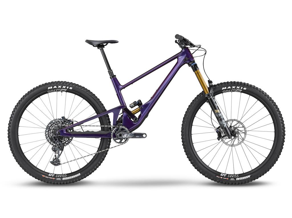 SCOR 4060 LT GX Purple