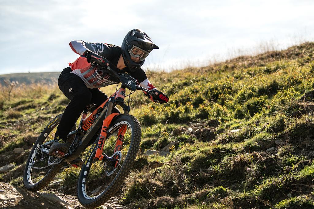 Rocky Mountain Race Face Team - Loudenvielle France