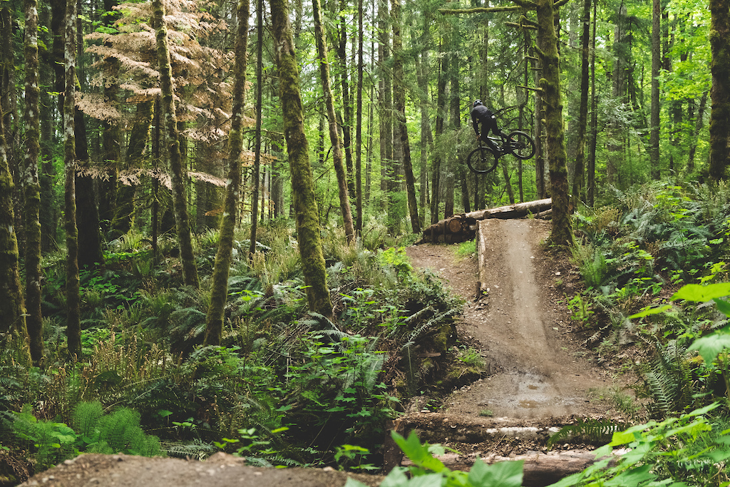 Cowichan Cycles Team Shredits Vol. II