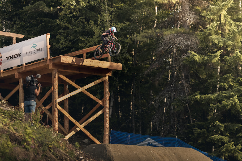 PERSON Casey Brown PLACE Revelstoke BC PHOTO BY Robin O Neill
