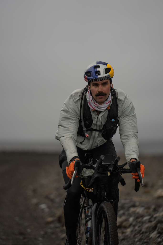 2119 was a shoot for Payson McElveen as he attempted to set the speed record for biking from the North of Iceland to the South Photographer Evan Ruderman Athlete Payson McElveen