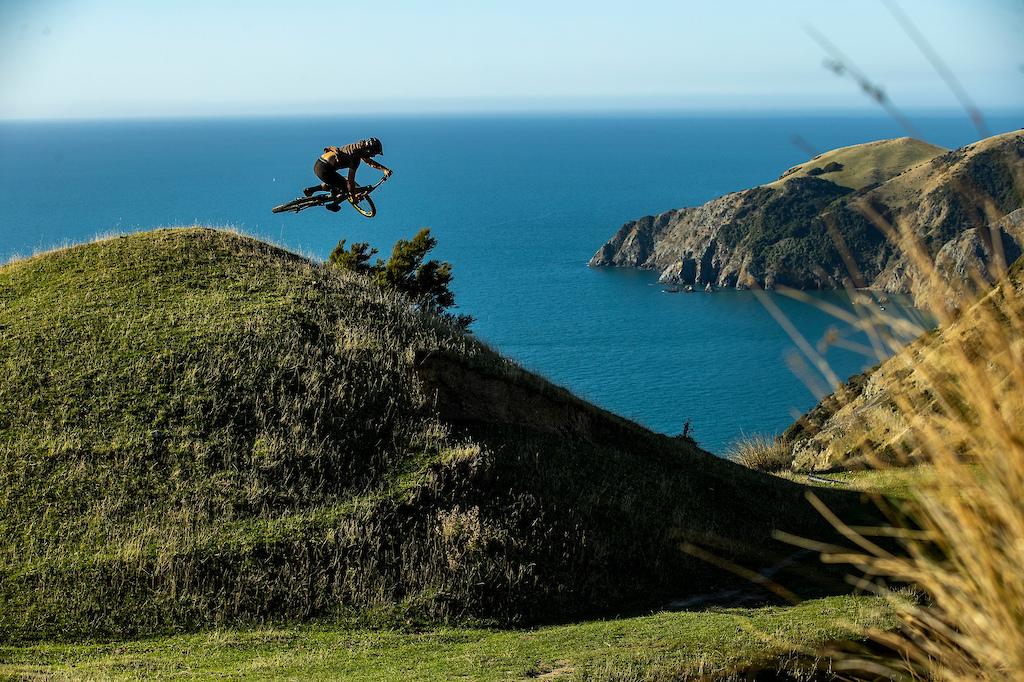 Nelson NZ. Shimano EP8
