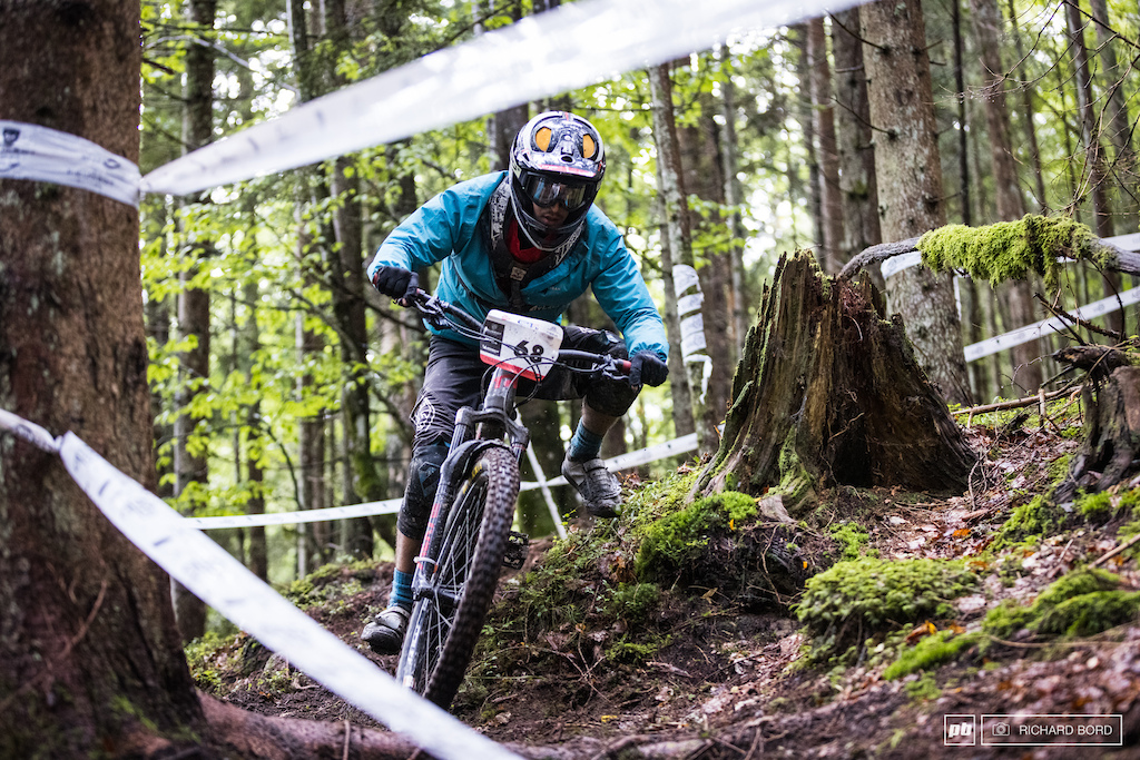 Elite Men or not they are all racers. In 2 words send it