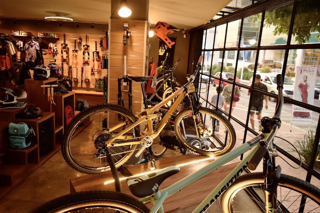 Shoot for Bike Logistics PC: Juan Francisco Garza Elenes