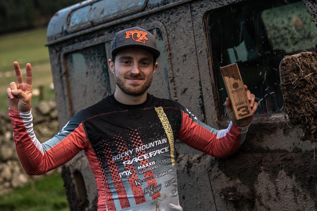 The Rocky Mountain Race Face Team wraps up the 2021 EWS season in Scotland.