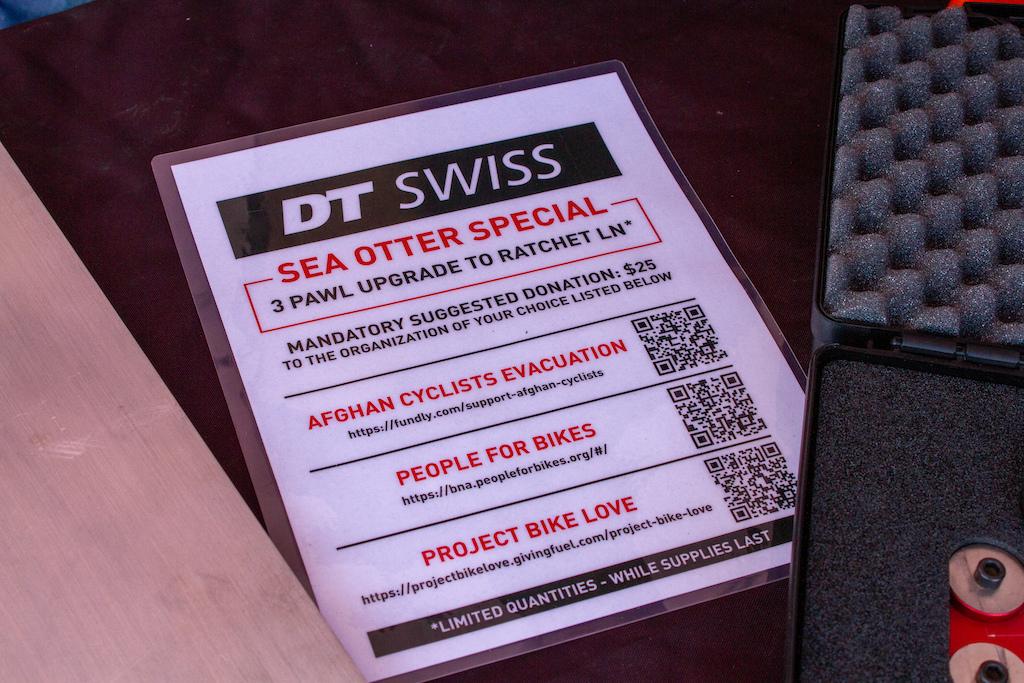 Sea Otter 2021