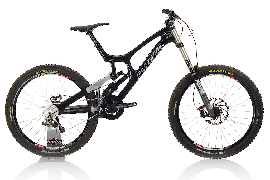 Santa Cruz V-10 Carbon Review - Pinkbike
