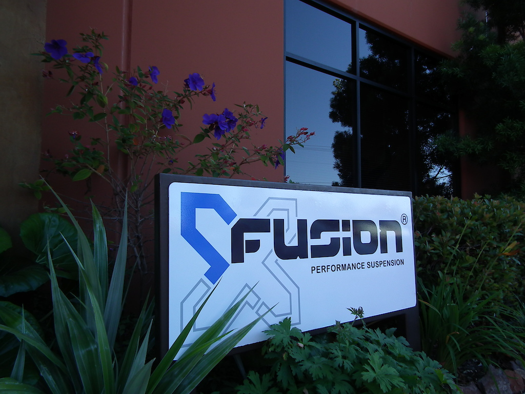Press picture from X-Fusion