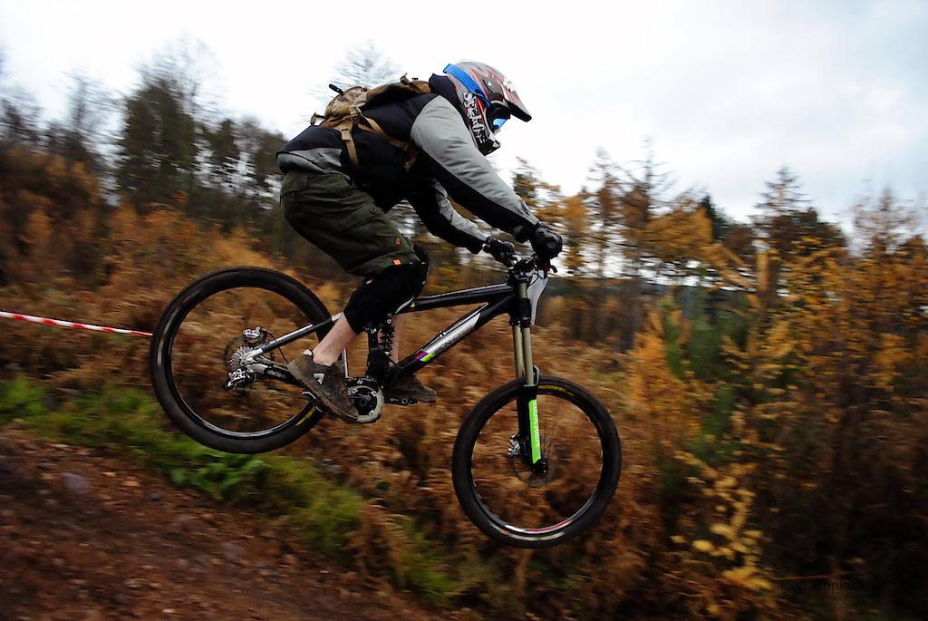 Racer's Guild November 2010.