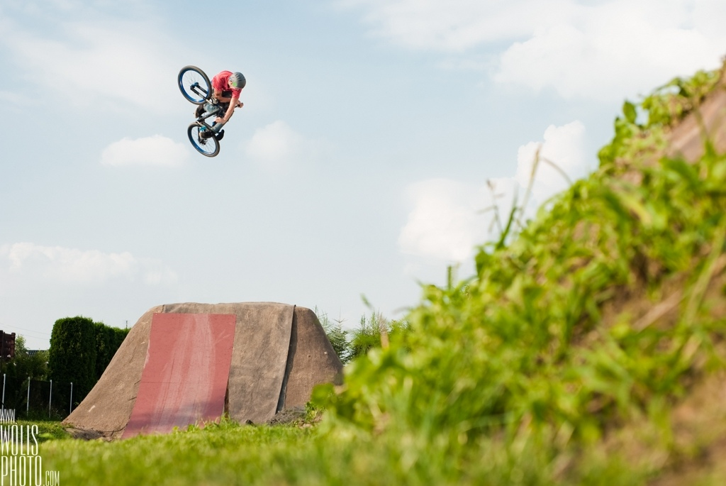 360table on 24player frame set