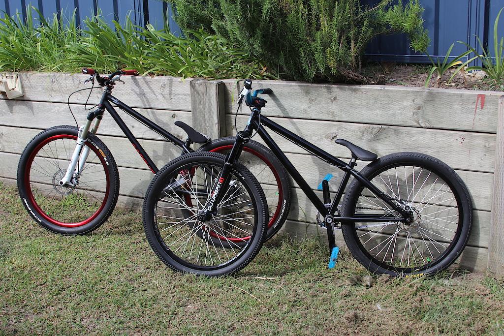 my new ride Blk Mrkt Malice And joshs NS