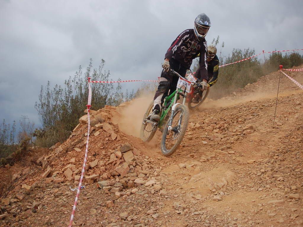 Campeonato Regional DHI 2010
