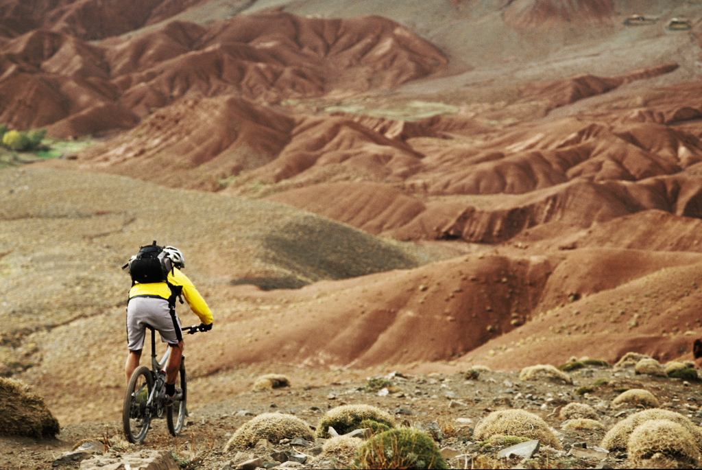 Morocco On Mountain Bikes By Danmilner Pinkbike
