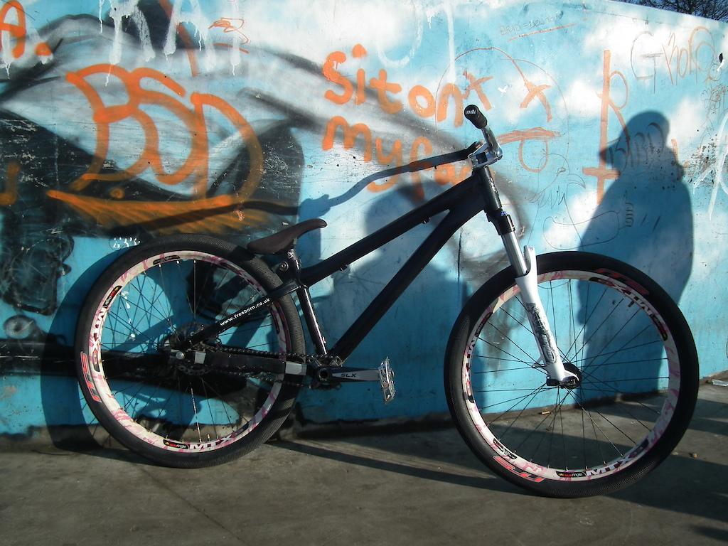 murrays bike