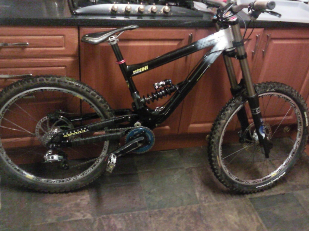 commencal still need chain device