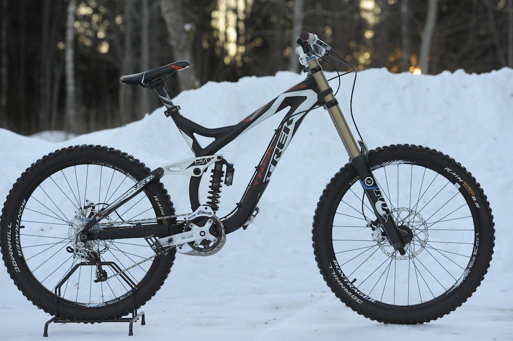 my 2011 race bike