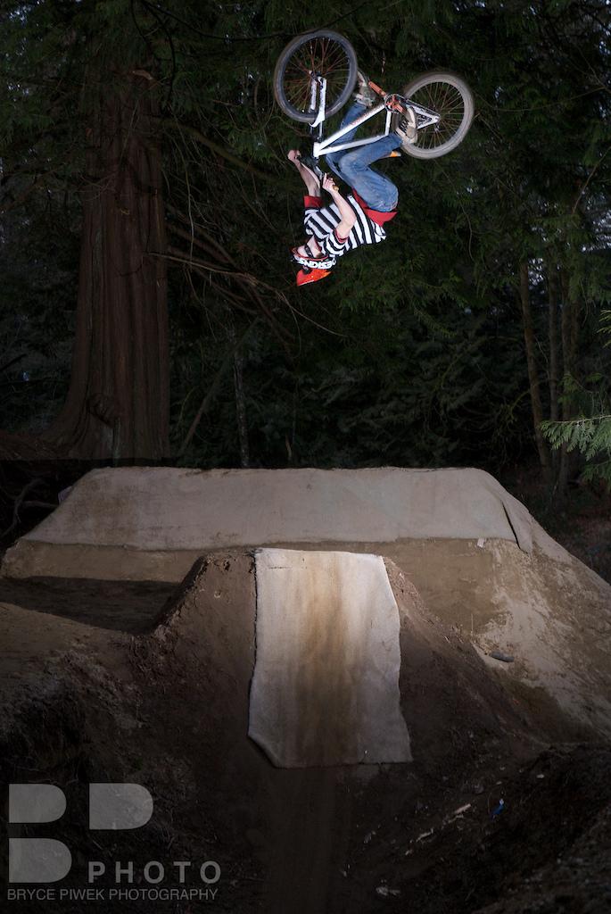 Cork Flip!