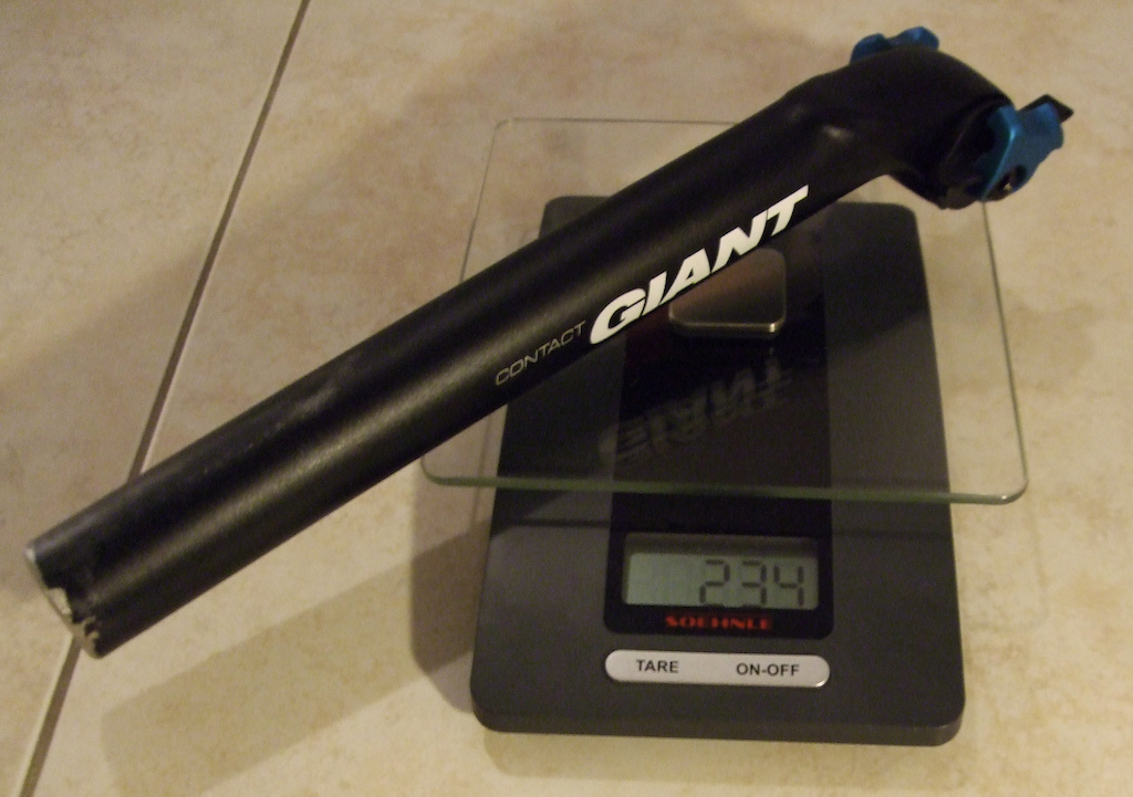 Giant Contact seatpost