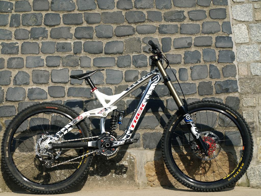 Saisonbike 2011 :)