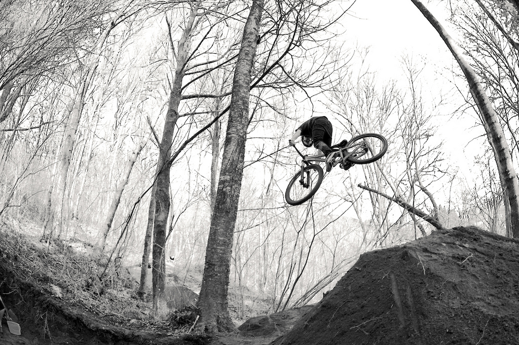 dumped 360; follow me on twitter @brock_anderson for more photo & video updates!
