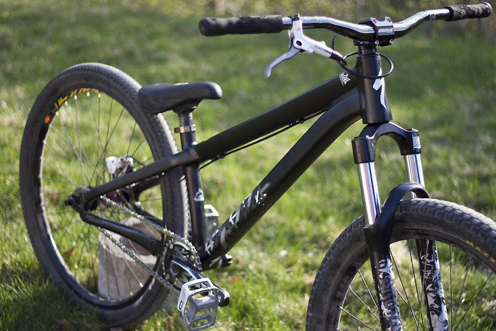 New Specialized P3 2011!