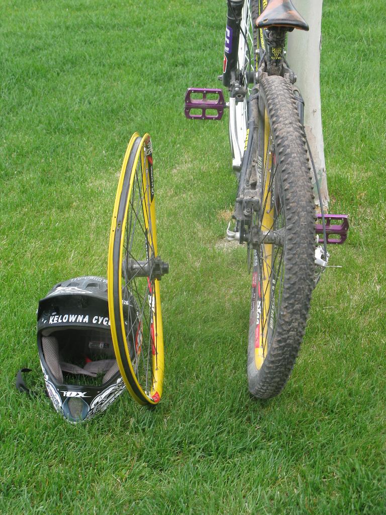 alexrims quality wheels