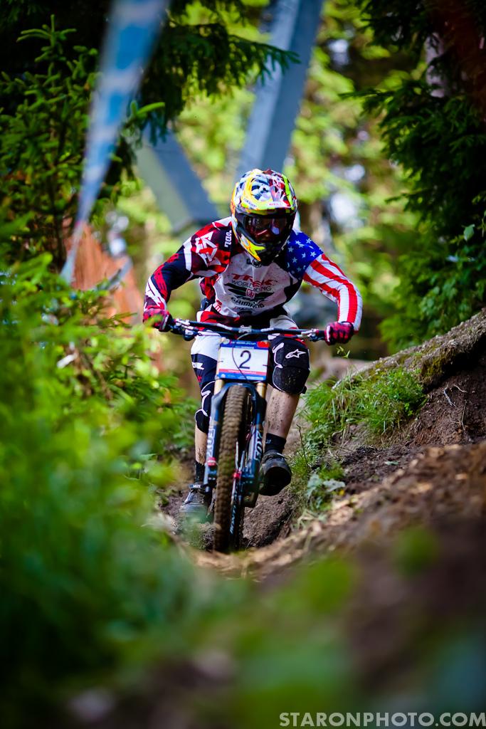 www.staronphoto.com   UCI MountainBike World Cup Leogang 2011