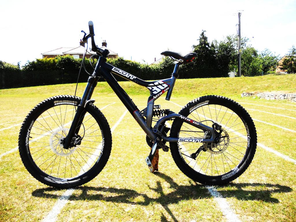 bike before sell