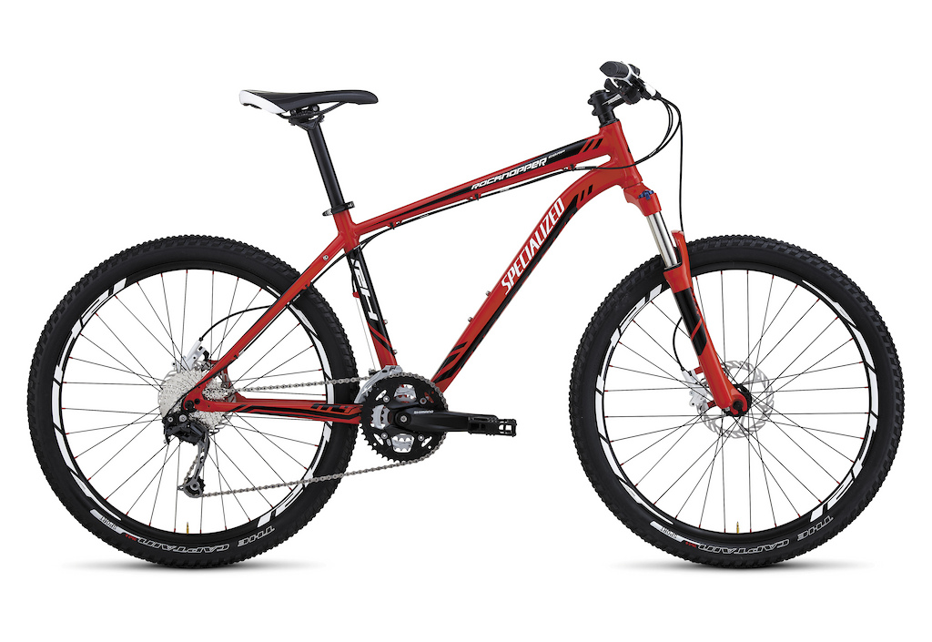 2012 Specialized Rockhopper Comp