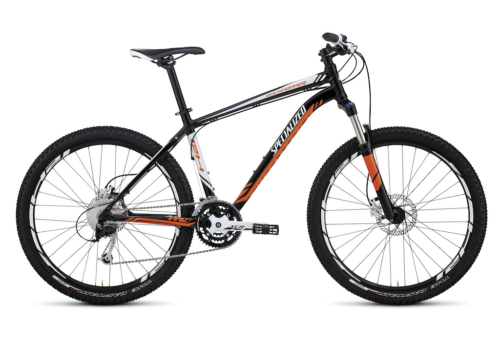 2012 Specialized Rockhopper
