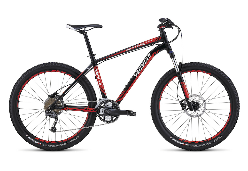 2012 Specialized Rockhopper Expert
