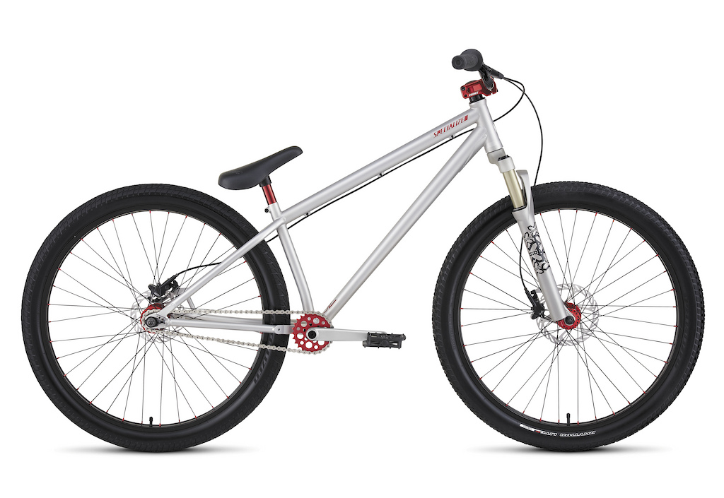 2012 Specialized P2 Int