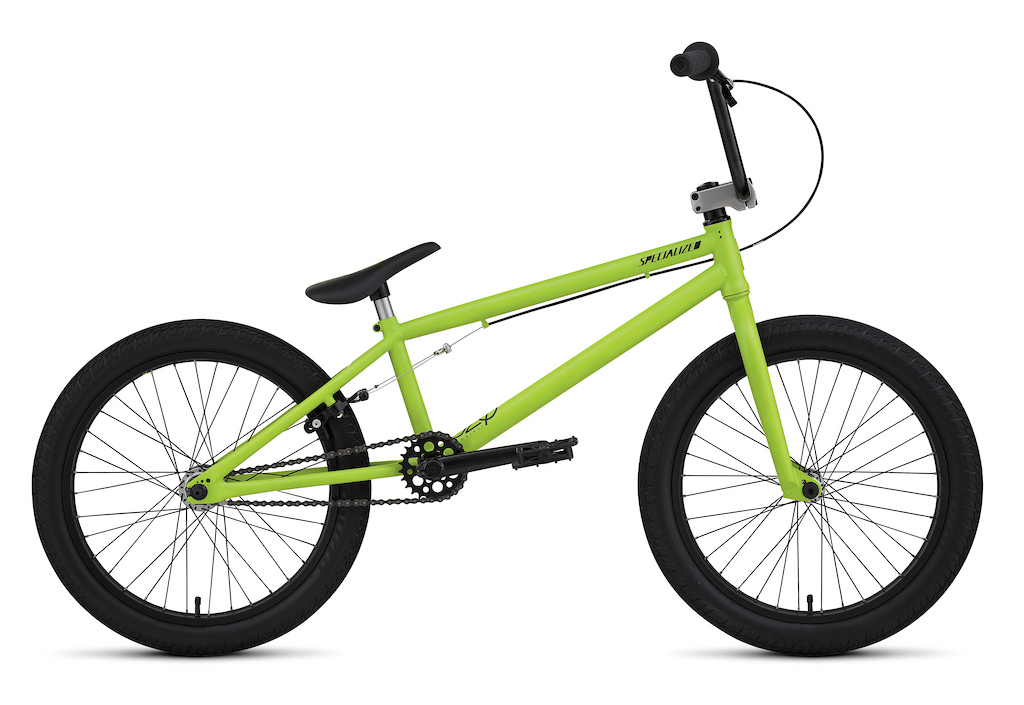 2012 Specialized P20 AM