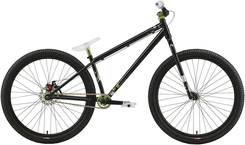 2012 Specialized P1 Int