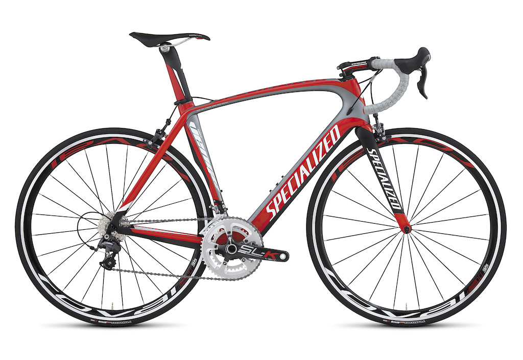 2012 Specialized Venge Expert M2