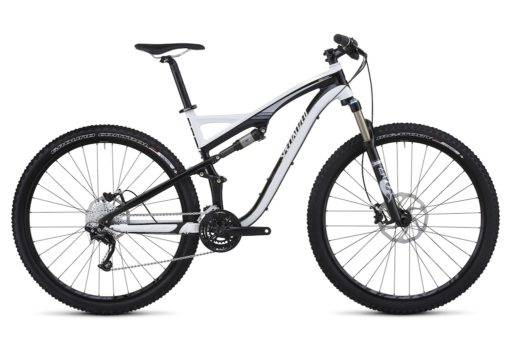 2012 Specialized Camber Comp 29