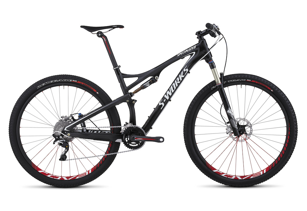 2012 Specialized S-Works Epic 29
