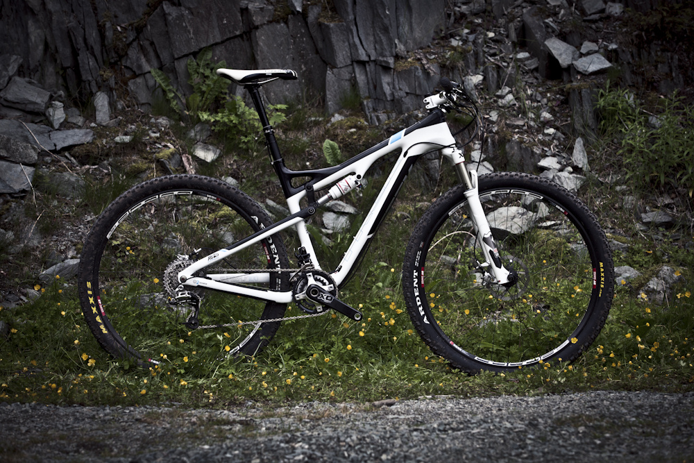 Fisher 29 er Photo by Adrian Marcoux.