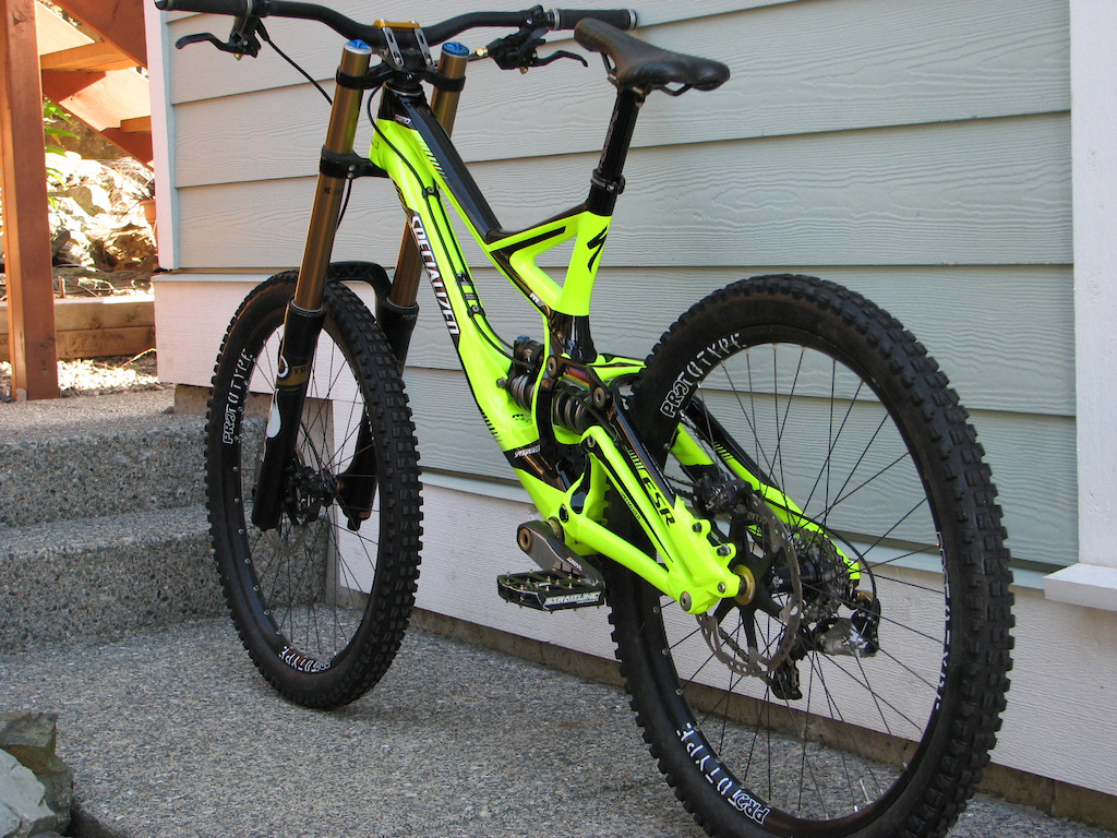 Sexiest Dh Bike Thread Don T Post Your Bike Rules On