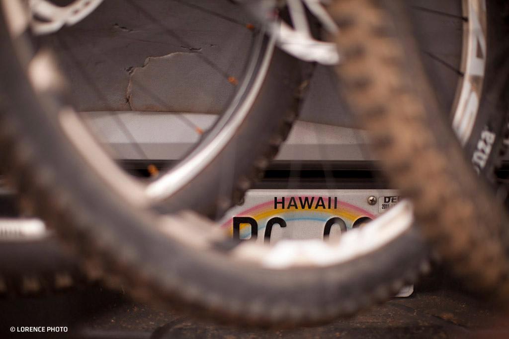 Trek C3 Team in Maui Hawaii 2011