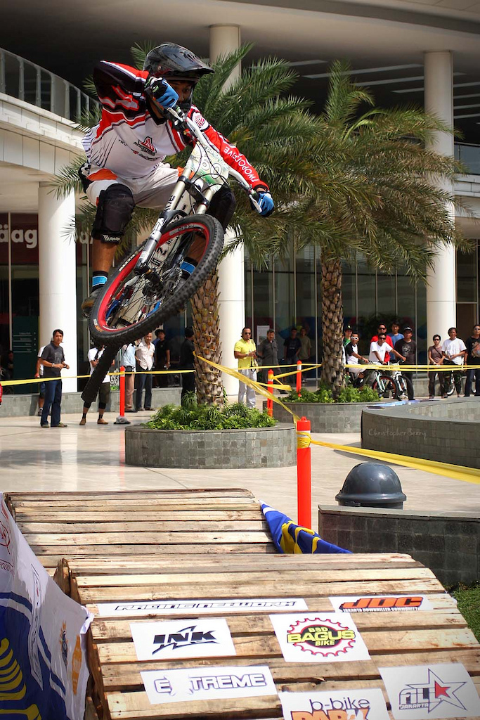 Urban DH @ Central Park Mall