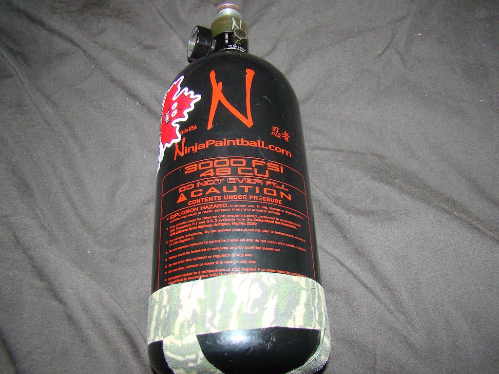 ninja 48 3000