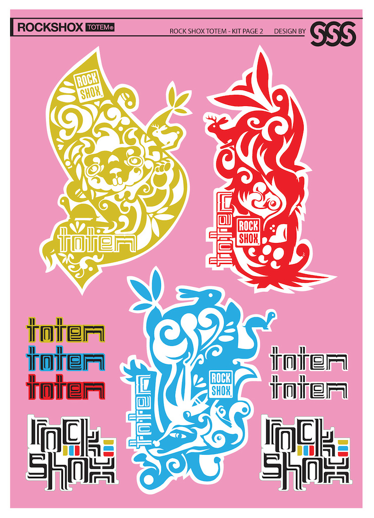 RockShox Design it Yourself Contest