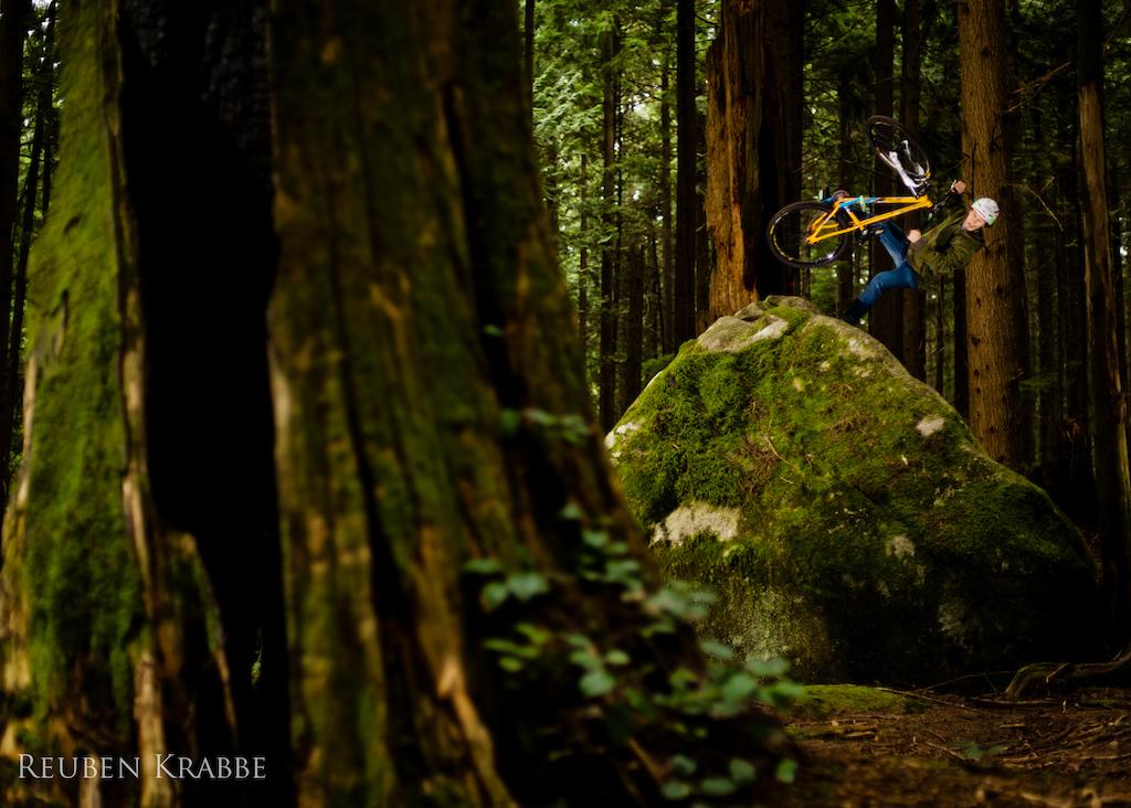 Andrij Chubaty, Vancouver BC