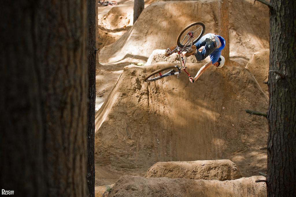 Matt Jones Identiti rider doing a Yannick-style 3...