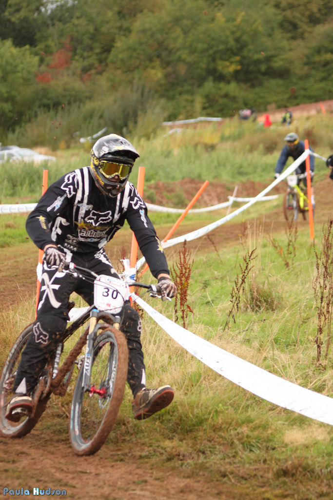 44Racing - Redhill Extreme - National 4x Series