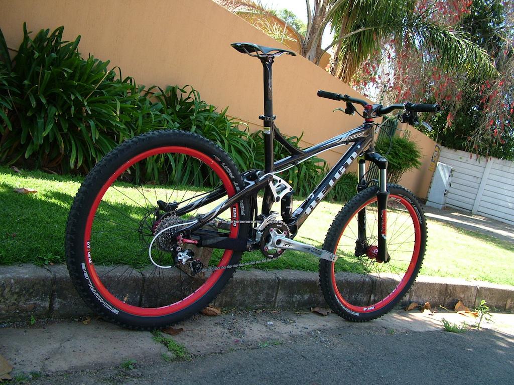 my 11th and final bike ! and play bike !